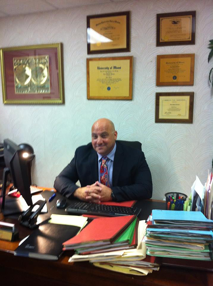 Evan Kleiman Criminal Lawyer Felony Hollywood Florida Broward palm Beach